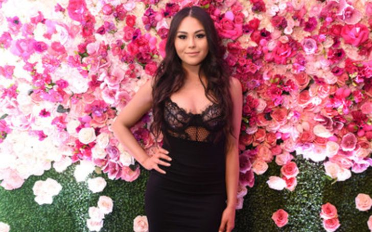 Roxette Arisa boyfriend, dating, husband, divorce, break up