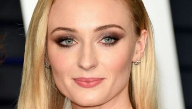 Sophie Turner was born in Northampton, England, the UK on February 21, 1996.