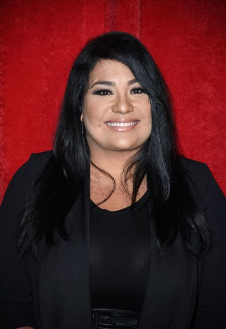 She is operating as a manager of Selena's museum in Corpus Christi, Texas and the family's music production company, Q- Productions.