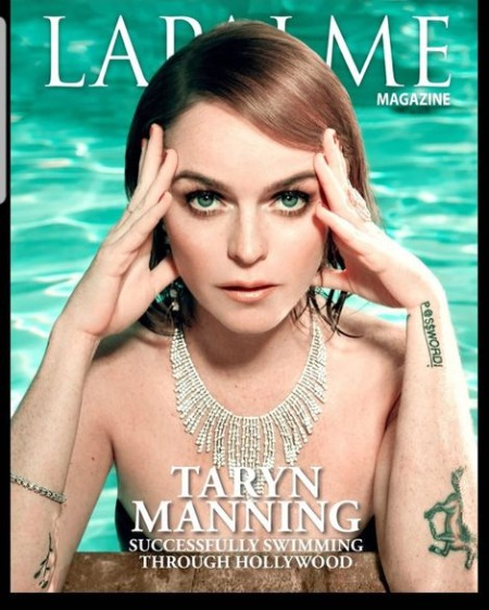 Who is Taryn Manning Dating Now - Boyfriends & Biography ()
