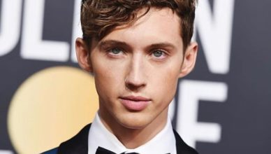 Troye Sivan age