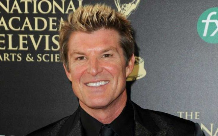 Winsor Harmon age, height, body measurements, appearance