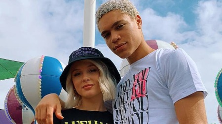 Zara and Brian