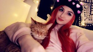 Celestia Vega Bio: Instagram, Relationship, Career