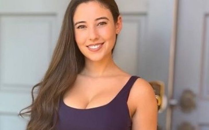 Angie Varona age, height, body measurements