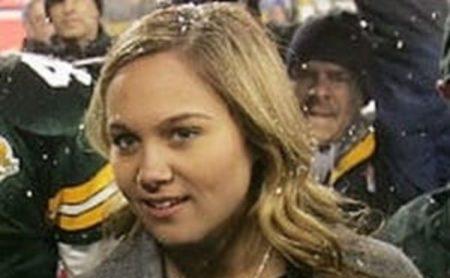Brittany Favre Age Husband Career Boyfirned Networth