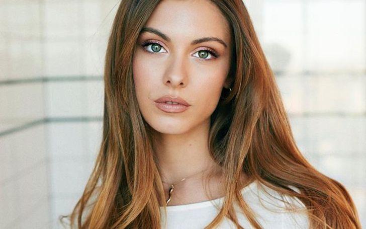 Carmella Rose Age Height Boyfriend Net Worth Career