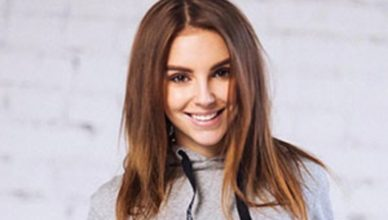 Galina Dubenenko Age Height Networth Boyfriebd