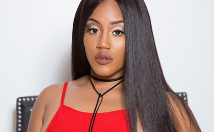 Jhonni Blaze Age Height Net worth Boyfriend