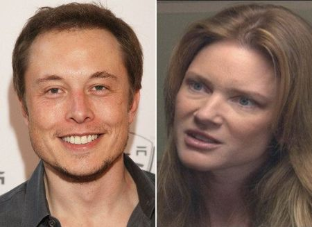 Justine Musk Elon Musk's ex-wife marriage, reason for divorce
