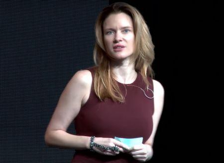 Justine Musk writer, age, height, wiki-bio