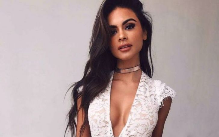 Sophia Miacova Age Height Networth Boyfriend