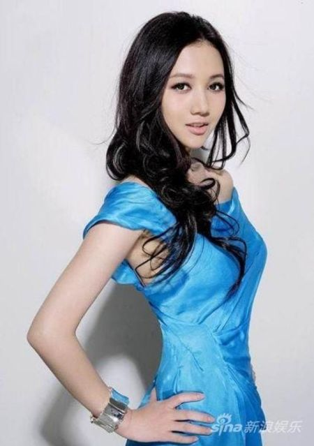 Wenwen Han Age Height Career Boyfriend