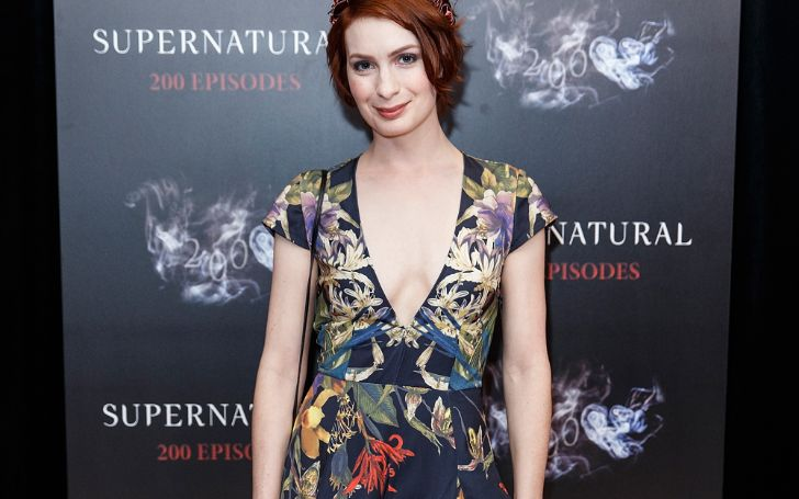 Felicia Day Husband Age Height Career Net Worth Wiki