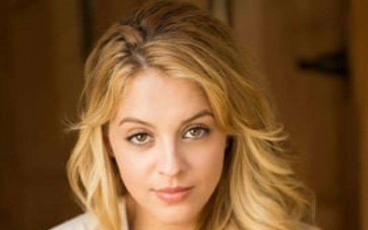 Gage Golightly Age Height Career Networth
