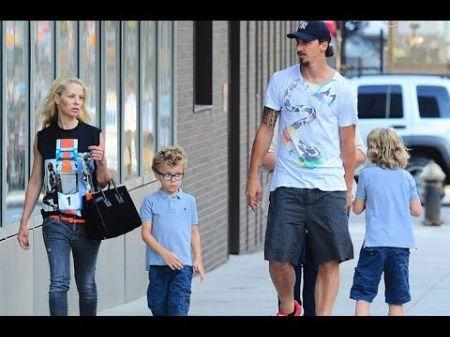 Helena Seger husband, children, baby