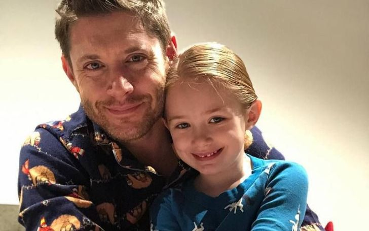 Justice Jay Ackles Age Parents Career Networth