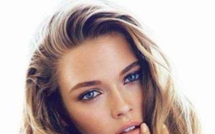 Samantha Burton age height networth career boyfriend