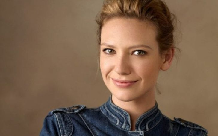 Anna Torv net worth, salary, earnings,