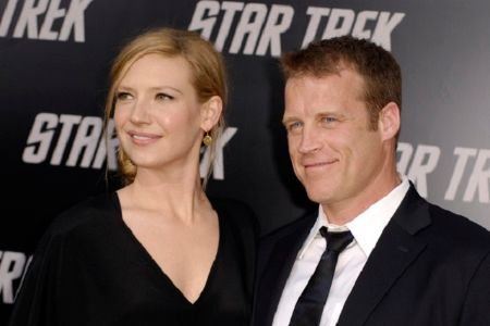 Anna Torv ex-husband, divorce, children, husband, boyfriend, dating