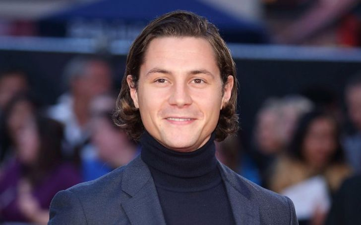 Augustus Prew age, height, net worth, wiki-bio