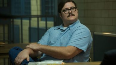 Cameron Britton Wife, Children, Kids, Spouse, Dating, Married