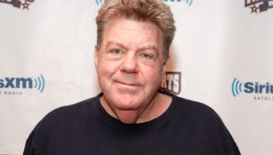 George Wendt age, height, net worth, career, earnings