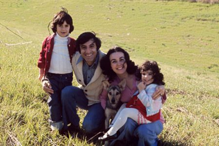 Jamie Farr wife, family, children, kids, daughter, married