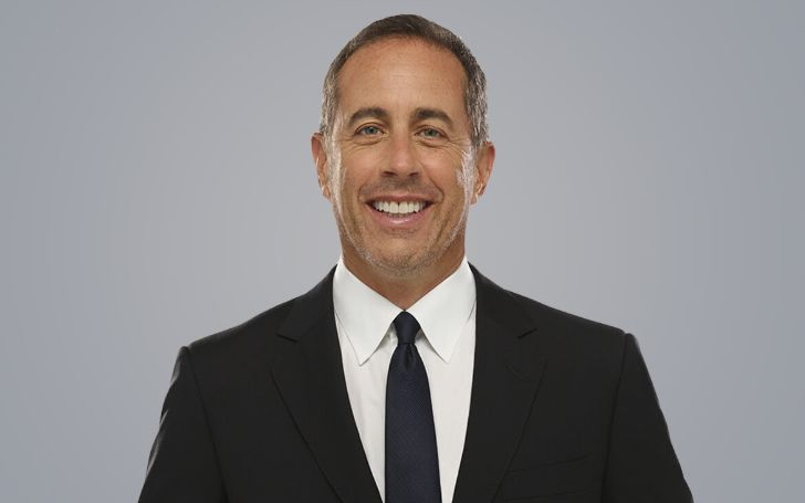 Jerry Seinfeld wife, age, height, net worth