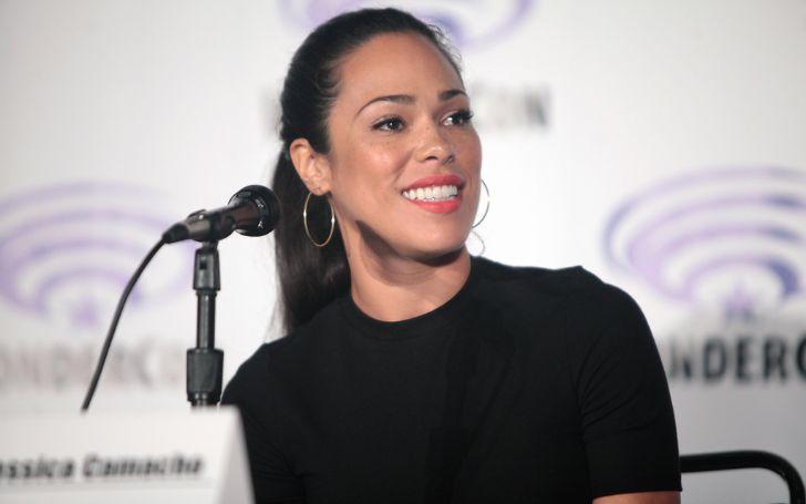 Jessica Camacho age, height, net worth