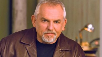 John Ratzenberger age, height, weight, wiki-bio