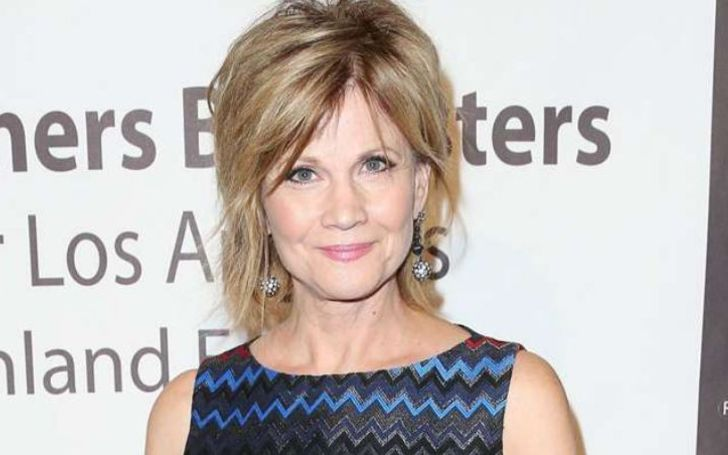 Markie Post age, height, net worth, wiki-bio