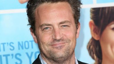 Matthew Perry net worth, age, height, career