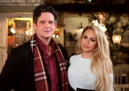 90 Day Fiance: Before the 90 Day's couple Darcey SilvaandTom Brooks