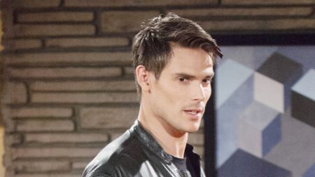 Adam and Chance young and the restless