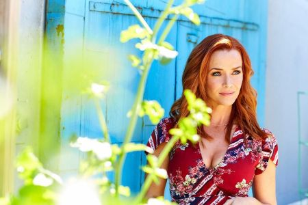 Annie Wersching, net worth, salary, income, career earnings