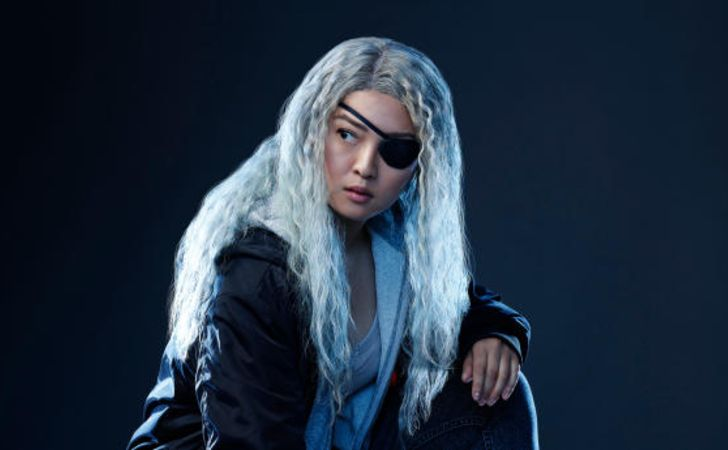 Chelsea Zhang Wiki Bio Early Life Family Of Rose Wilson From Titans Her Net Worth Tze thee chunподлинная учетная запись @thetzechun. chelsea zhang wiki bio early life