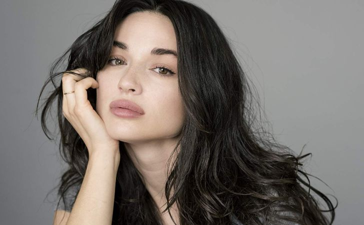 Crystal Reed net worth, salary, income, earnings