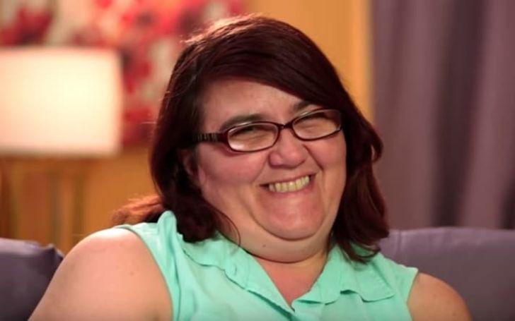 Danielle Jbali weight loss
