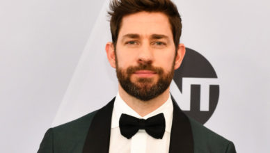 John Krasinski net worth