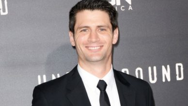 James Lafferty net worth, earnings, salary, income