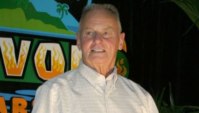 Rudy Boesch age, net worth, wife, children