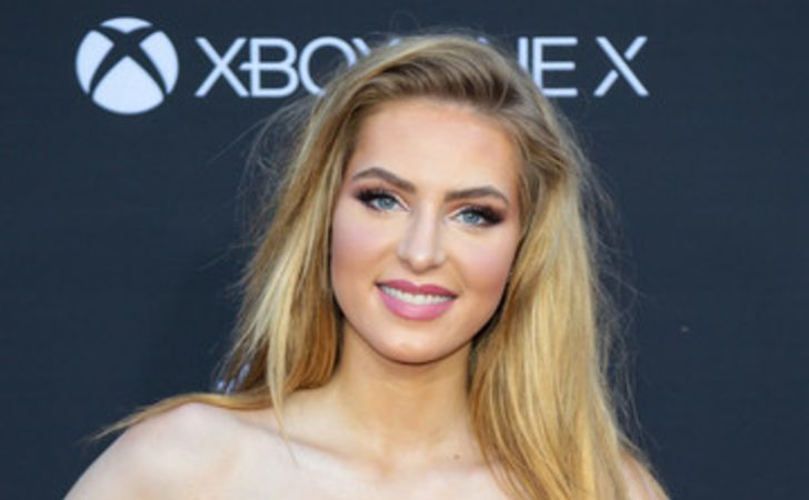 Saxon Sharbino net worth, salary, income, career earnings