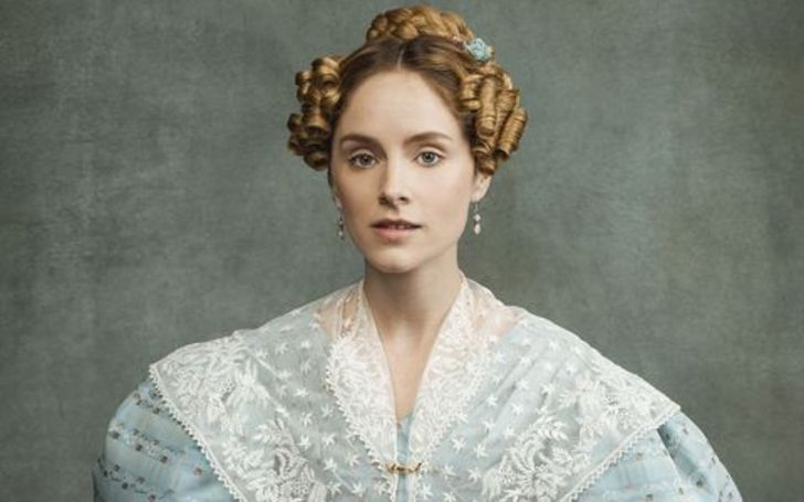Sophie Rundle age, height, net worth, movies, tv shows