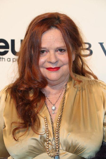 Susan Bernard bio,death