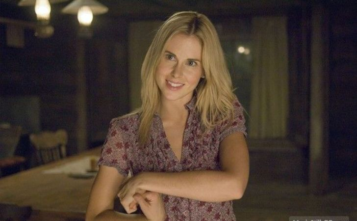 Anna Hutchison net worth, salary, income, career earnings