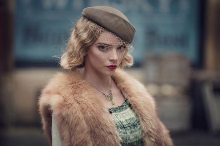 Anya Taylor-Joy, career, movies, tv shows, series