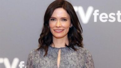 Bitsie Tulloch net worth, salary, income, earnings