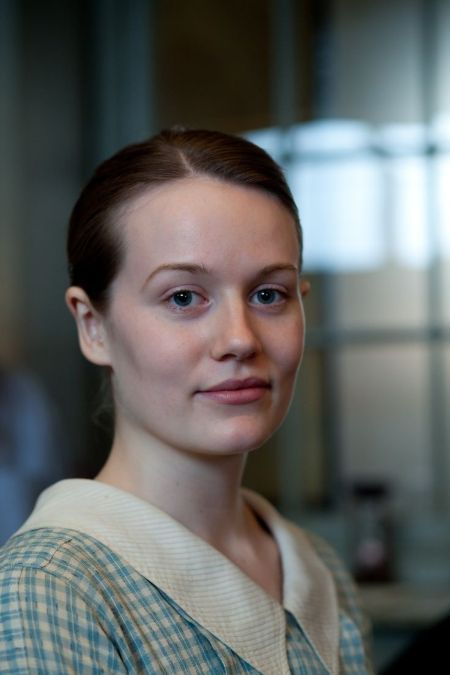 Cara Theobold, career, movies