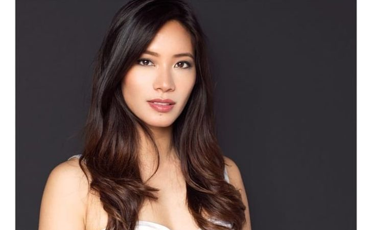 Chantal Thuy, age, height, wiki, bio